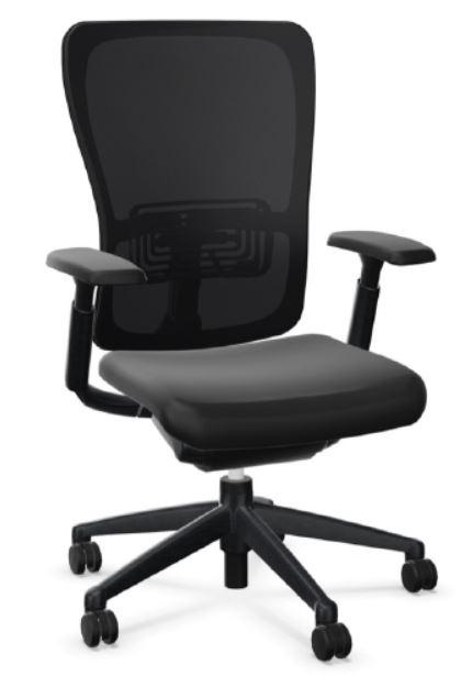 Haworth-Comforto 8963 bureaustoel