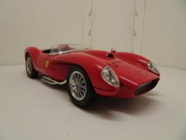 BURAGO| Ferrari Testarosa 1:18