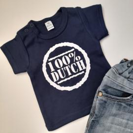 CHIZ-CHIC | Shirtje 100% Dutch