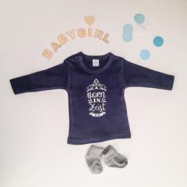 CHIZ-CHIC | Born in Zeist shirt meisjes versie