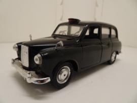 London Cab Polistil