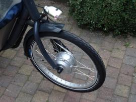 Ombouwset bakfiets.nl Cargo bike long 2 wieler