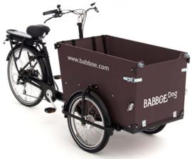 Babboe Dog sticker set