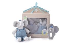 Alvin het olifantje cadeauverpakking