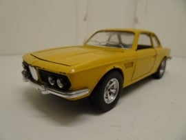 BMW 3.0 CS Burago