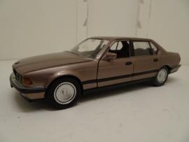 SCHABAK   BMW 750 il