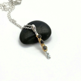 Diamanten collier
