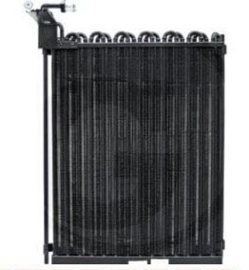 Airco condensor