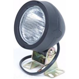 Werklamp H3 Ovaal