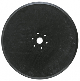 Kouterschijf Ø 380 x 3,5 mm (Horsch)