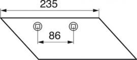 Voorschaar rechts (Lemken)