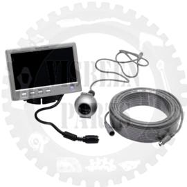 Camerasystemen (compleet)