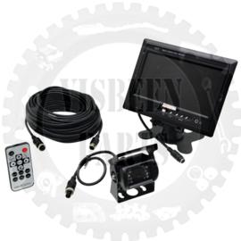 Camerasysteem Granit