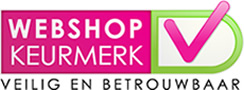 Keurmerk logo webshop