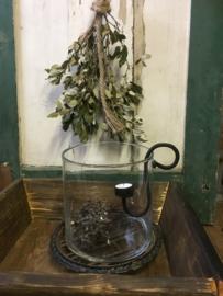 Hangkandelaar waxinelichtje