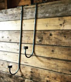 Set Lange Hangkandelaren Waxine