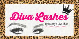 Starterspakket Diva Lashes One by One