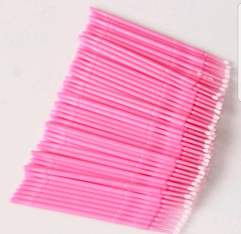 Microbrushes 100 stuks