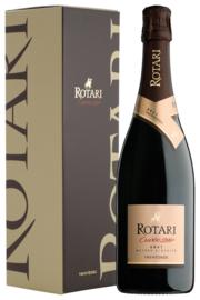 Rotari Cuvee 28 in geschenkverpakking