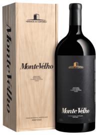 Esporão Monte Velho red (5 liter in houten kist)