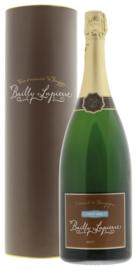 Bailly Lapierre Crémant de Bourgogne Pinot Noir (magnum in geschenkblik)