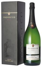 Tenuta Ca Bolani Prosecco DOC Magnum (in geschenkverpakking)