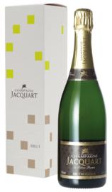 Jacquart brut Mosaique (in geschenkverpakking)