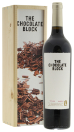 The Chocolate Block (in 1-vaks kist)