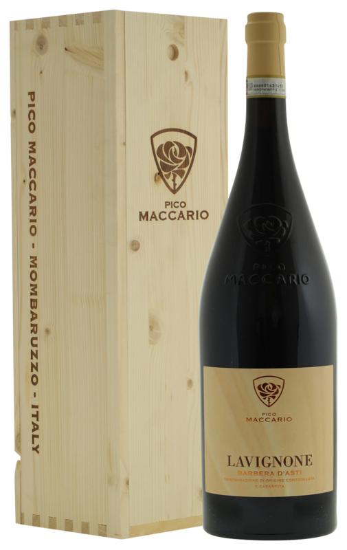 Pico Maccario Lavignone (magnum in kist)