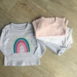 T-shirtje mét print