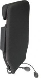 Aangepaste Autostoel voor Rij-instructeur met nek- en rugklachten!