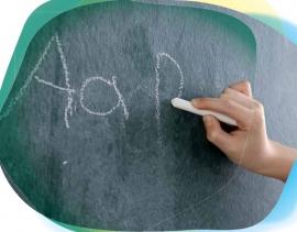 Kinderen met schrijfproblematiek
