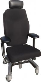 HPR Maatwerk Aangepaste Werkstoel Trippelstoel