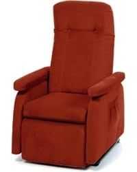 HPR Comfort- Relaxstoel Medical
