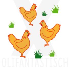 Overig | Kippen