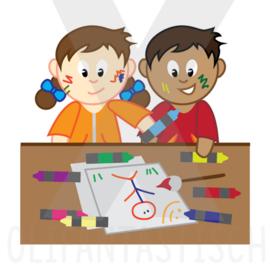 Activiteiten | Tekenen / Kleuren