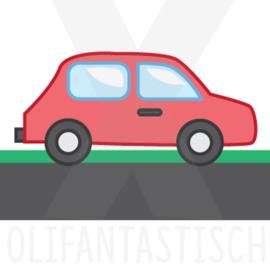 Vervoer | Auto