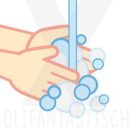 Hygiëne | Handen wassen