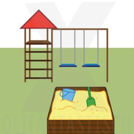 Activiteiten | In de tuin spelen