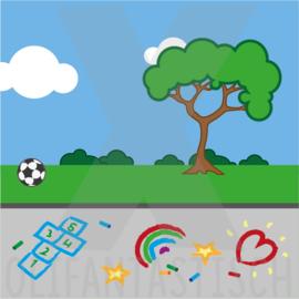 Activiteiten | Buiten spelen