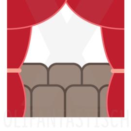Er op uit | Theater / Voorstelling