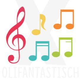 Diversen | Muziek / Muziekles