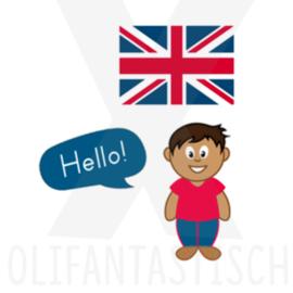 School | Engels