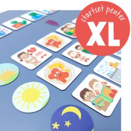 XL | Startset Peuter (j/m)
