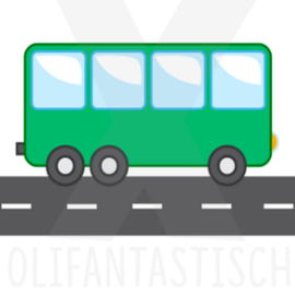 Vervoer | Bus
