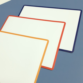 Grote whiteboard magneet