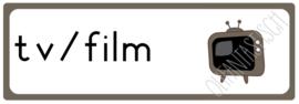 TV/film | Dagritme school/opvang