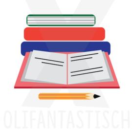 School | Spelling/Taal