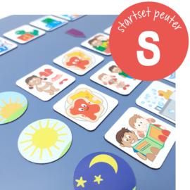 S | Startset Peuter (j/m)