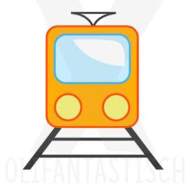 Vervoer | Trein